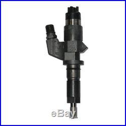 01-04.5 GM Chevy Chevrolet 6.6L LB7 Duramax Diesel Fuel Injector (2024)
