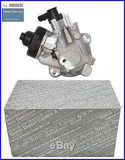 0445010507 03l130755 Bosch Hochdruckpumpe Vw Audi Seat Skoda Tdi 0445010514