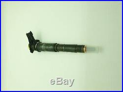 0445115007 Vauxhall Nissan Renault 2.0 DCI Bosch Fuel Injector