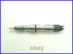 0445120147 Man Refurbished Bosch Injector 5110100-9085 0986435562 5110100-6085