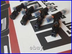 1.8t 550cc Bosch 20VT Injector upgrade kit 300+ hp