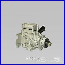 1,9 TDI Einspritzpumpe 038130107D AGR ALH AHF ASV Seat Ibiza 110PS
