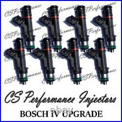 #1 OEM Bosch IV Best Upgrade Fuel Injector Set for GM 5.7L V8