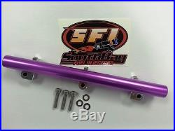 1000cc Honda Civic B16 B18 B20 OBD1/OBD2 Fuel Injectors Rail