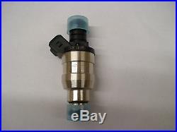 120LB 1260CC Genuine LUCAS DELPHI RC fuel injector E85 Low Resistance BOSCH