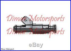 1994-1998 ALL 4.0L Jeep GENUINE BOSCH Upgrade Fuel Injector Set 0280155703