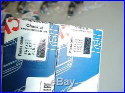 2002-11 Honda Civic Si K20 2.0L 4 new Genuine Bosch 210lb 2200cc fuel injectors
