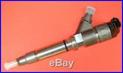 2004 2005 Duramax LLY Diesel Fuel Injector OEM Bosch