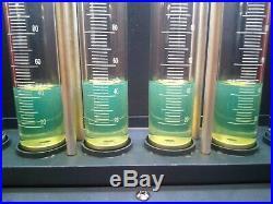2200cc High Impedance Bosch Fuel Injectors 210LB 0280158829 8 1 Year Warranty