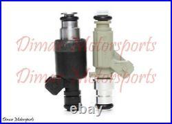 22LB Best Upgrade Flow Matched BOSCH Fuel Injector Set V8 5.0L 5.7L TPI