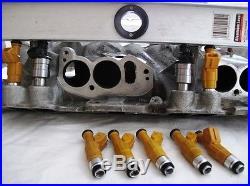 22lb Corvette Camaro Firebird Tpi Fuel Injectors