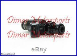 24lb Upgrade Flow Matched BOSCH Fuel Injector Set 5.7L TPI LT1 LT5 LT94 LT4 C4