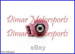 3.5L I6 735i L6 L7 635i Genuine BOSCH Fuel Injector Set Upgrade 4-Nozzle