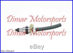 3 Year Warranty 2.0L 1.8L 1.6L OEM Flow Matched Fuel Injector Replacement Set