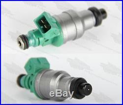 30lb 315cc Cressida Celica Genuine BOSCH Performance Fuel Injector Set