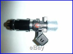 4 Bosch EV14 1000cc fuel injectors Lancer Evolution 2.0 turbo Evo X 10 4B11T