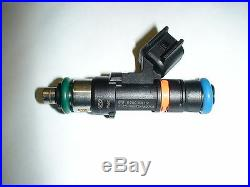 4 Bosch EV14 52lb 550cc fuel injectors Honda Audi VW Mazda Ford Dodge Toyota GM