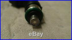 4 Bosch EV14 60lb 630cc fuel injectors Honda Audi VW Mazda Ford Dodge Toyota GM