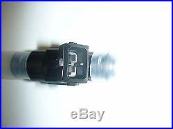 4 Genuine Bosch 42lb 440cc fuel injectors 1.8T turbo Audi A4 TT VW Golf Jetta