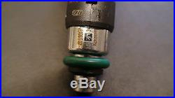 4 Genuine Bosch 52lb 550cc fuel injectors 02-06 Sentra SE-R Spec V 2.5 QR25DE
