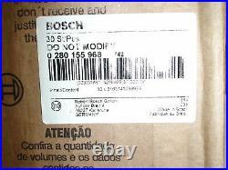 4 Genuine Bosch EV1 42lb 440cc 44# fuel injectors 84-86 Mustang SVO 2.3 turbo