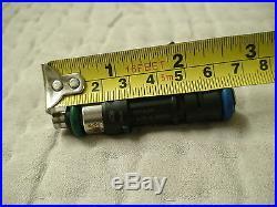 4 Genuine Bosch EV14 60lb 630cc fuel injectors R52 R53 03-07 Mini Cooper S 1.6L