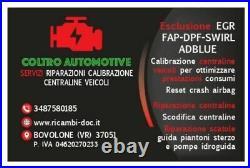 4 Iniettori Metano Bosch Fiat Opel Metano Natural Power 0280158827