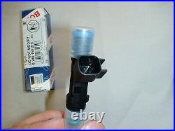 4 New Genuine Bosch EV14 52lb 550cc fuel injectors 06-12 Mazda Miata MX-5 2.0
