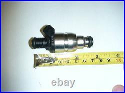 4 New Genuine LUCAS DELPHI 160LB 1700CC fuel injector E85 Low Resistance BOSCH