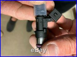 4 OEM Bosch 210lb 2200cc fuel injectors K series HONDA CIVIC Acura RDX B16 2.0L
