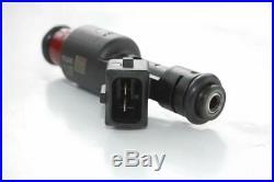 4 Siemens 220lb Deka Fuel Injectors Fit EV1 Bosch E30 S14 M10 Turbo DOHC TT 420a