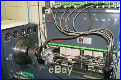 4 X Einspritzdüse Injektor Ford Mondeo 2,0 TDCI EURO4 4S7Q9K546BD EJDR00504Z