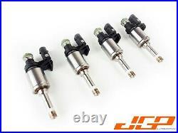 4 x Fuel Injector Valves 1.2 1.4 TFSI TSI Petrol VW Audi Seat Skoda 04E906036E