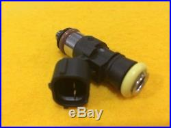 4 x New BOSCH 2200/2500cc Fuel Injector 220 LB Genuine