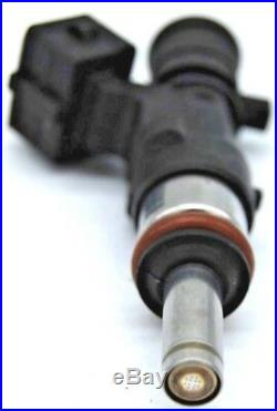 4x ALFA ROMEO FIAT 500 MITO ABARTH 322cc EV14 UPGRADE FUEL INJECTORS 280158108