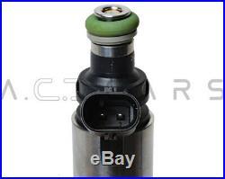 4x BOSCH 0261500621 Einspritzdüse Einspritzventil Injektor VAG 2.0 FSI TFSI TSI