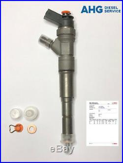4x Einspritzdüse Injektor BOSCH BMW 0445110216 13537793836 13537794334