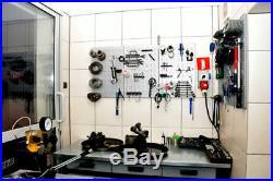 4x Fuel Injector 0445110146 1.9 Opel Vivaro Renault Trafic Traffic Dti DCI