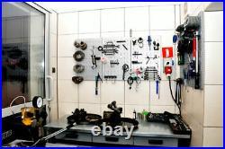 4x Multijet Fiat 2.3 Injector Iveco Fiat Citroen Peugeot 0445110418 504389548