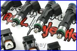 5 550cc Bosch EV14 Fuel Injectors AUDI RS2 C4 s4 s6 urS4 urS6 20vT AAN ADU ABY