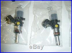 5 Genuine Bosch EV14 95lb 1000cc fuel injector for Audi RS3 TTRS 2.5 TFSI Turbo