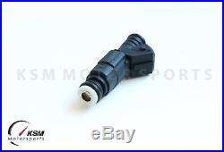 5 x 1000cc fit Bosch Fuel Injectors FOR VOLVO 850 2.5 TURBO S60 95lb EV1 E85
