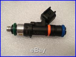 6 Bosch 52lb 550cc fuel injectors AEM 340lph pump upgrade for Nissan 350Z 370Z