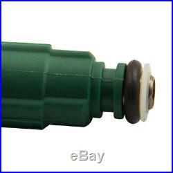 6 Fuel Injectors for Ford BMW E36 E46 M50 M52 S50 M3 TURBO 440cc 42LB 0280155968