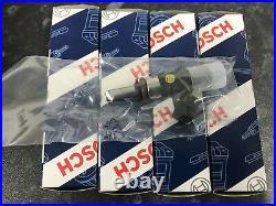 6 x Bosch 1000cc 95lb Fuel Injectors EV14 (Uses EV1 Connector) Set of 6