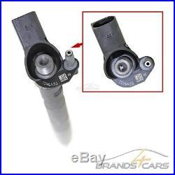 6x Injektor Bosch Audi A4 8k Bj 11.07 A5 8t 8f A6 4f C6 Bj Ab 05.04 2.7 3.0 Tdi