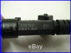 8 Genuine Bosch 160lb 1700cc fuel injectors Camaro Corvette T/A 5.7 LS1 LT1 LS6