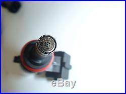 8 Genuine Bosch Fuel Injectors 95lb 1000cc 95# Corvette Camaro LS3 LS7 LS9 LSA