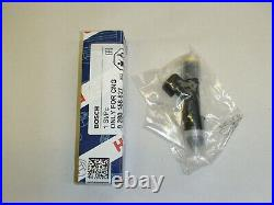 8 Genuine authentic Bosch 160lb 1700cc fuel injectors Ford Dodge GM, Chevrolet