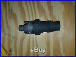 (8) Humvee M1008 Cucv 6.2 Liter Engine USA Made Injector Fuel Injectors M998